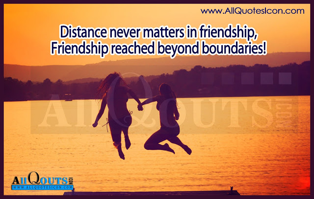 Best Quotes On Friendship In English With Images