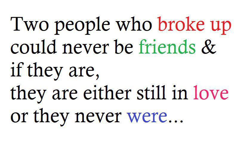 Quotes About Break Up With Friend 23 Quotes