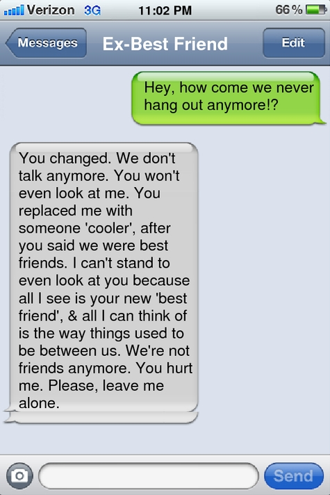 Dating your best friends ex quotes tumblr