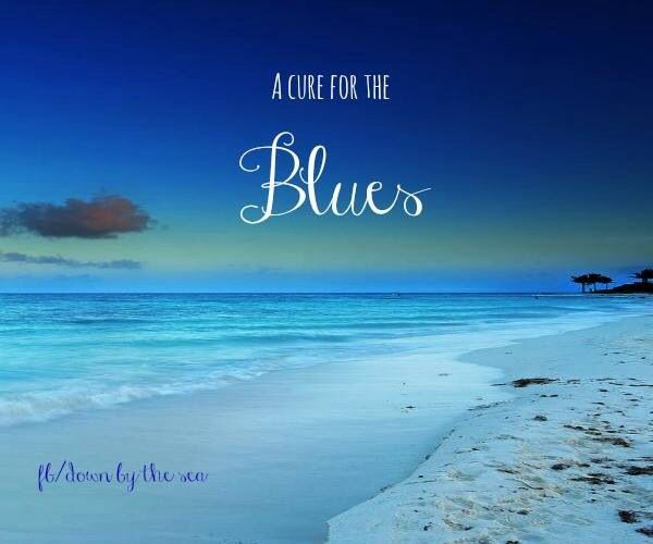 Blue Quotes Impressive Quotes About Blue 48 Quotes