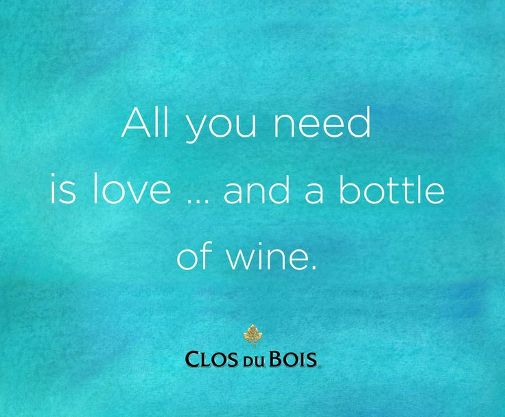 Quotes About Love And Wine 60 Quotes Interesting Wine Love Quotes