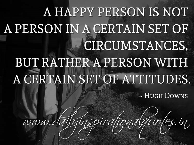 Quotes About Positive Person 60 Quotes Delectable Quotes About Happy Person