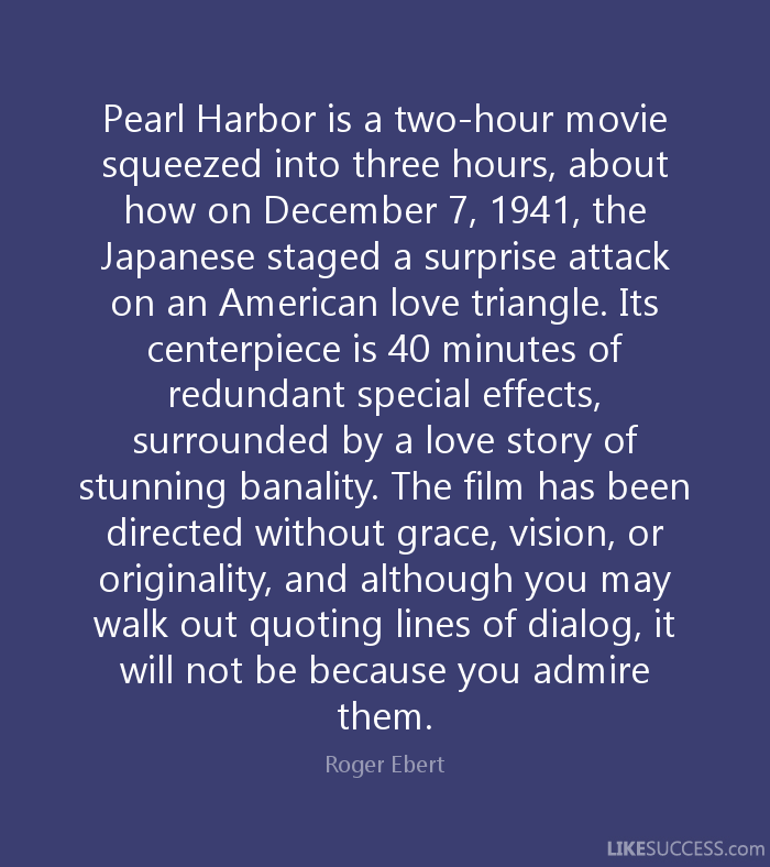 essay on why did japan attack pearl harbor Pearl harbor was attacked by the japanese on december 7th, 1941, and on that date, japanese planes attacked the american naval base in hawaii a lot of americans consider that pearl harbor was one the darkest days in all american history, but what was the reason for this attack, why did.