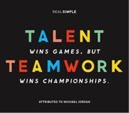 Essay about leadership and teamwork