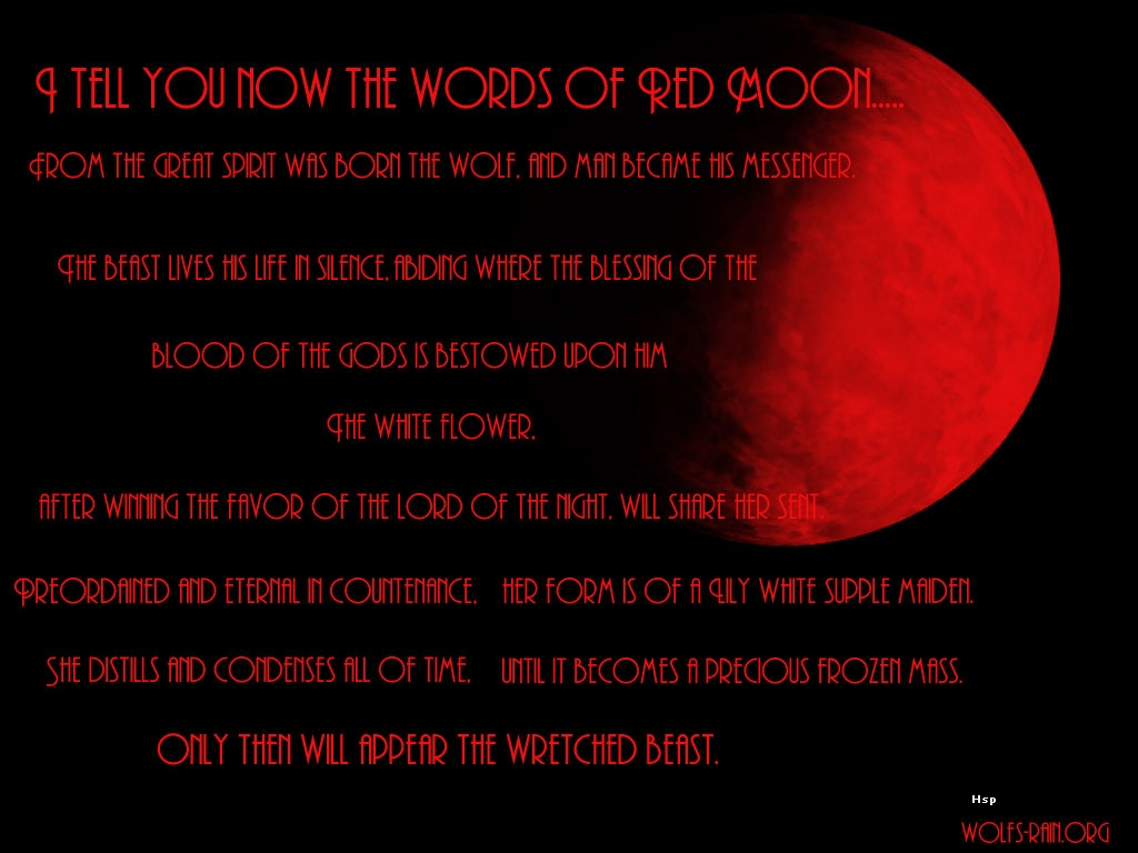 red moon quotes goodreads - photo #1