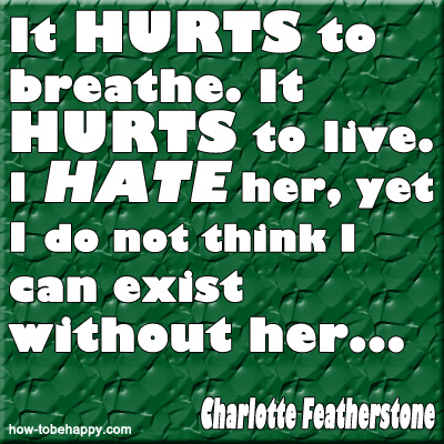 Quotes About I Hate Her 60 Quotes Interesting Hatred Quotes For Her