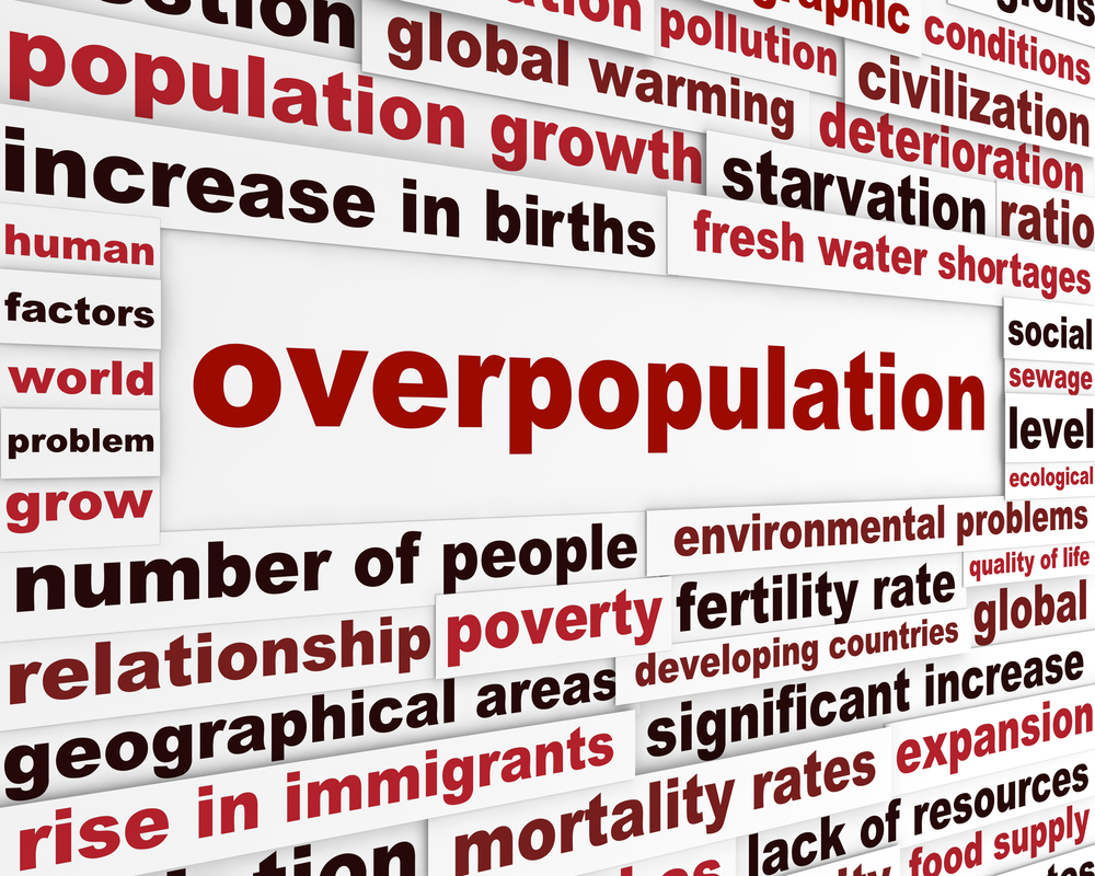 a look at the problem of the growing population in the world The current world population of 73 billion is expected to reach 85 billion by 2030, 97 billion in 2050 and 112 billion in 2100 growing population in africa.