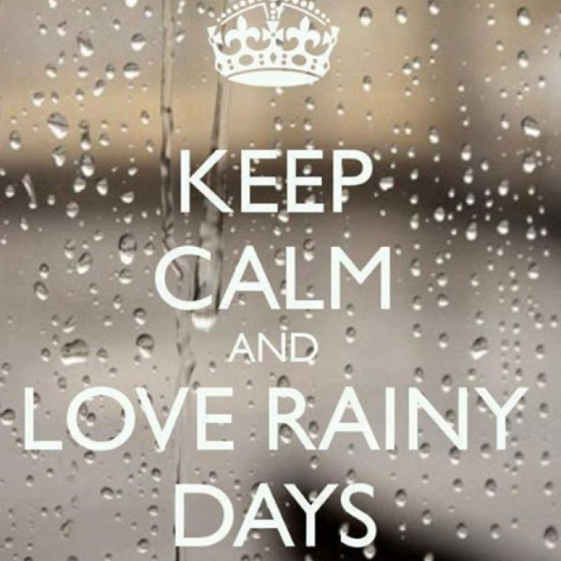 Rainy Day Adult Quotes: Quotes About Rainy Day (93 Quotes