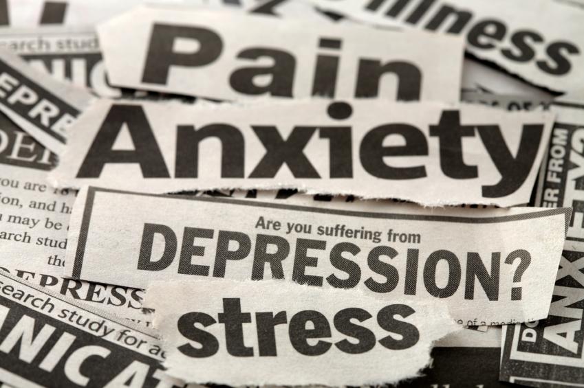 ssris and depression