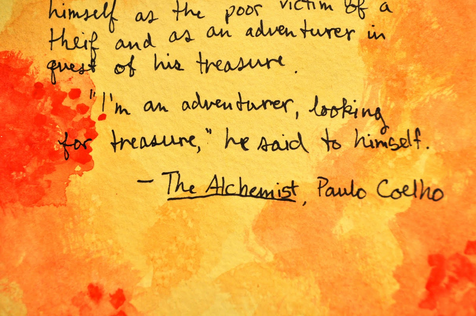 the alchemist language of the world atelier ayesha the alchemist  quotes about alchemist quotes 0 4 coelho