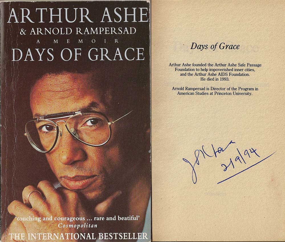 Arthur Ashe Quotes: Quotes About Ashe (39 Quotes