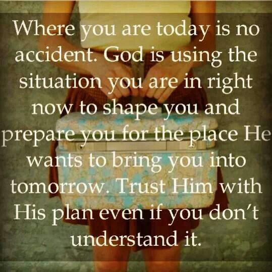 Quotes About Accepting God's Plan 60 Quotes Cool Gods Plan Quotes