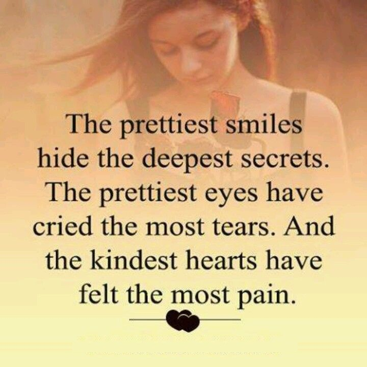 Quotes About Smile In Pain 47 Quotes