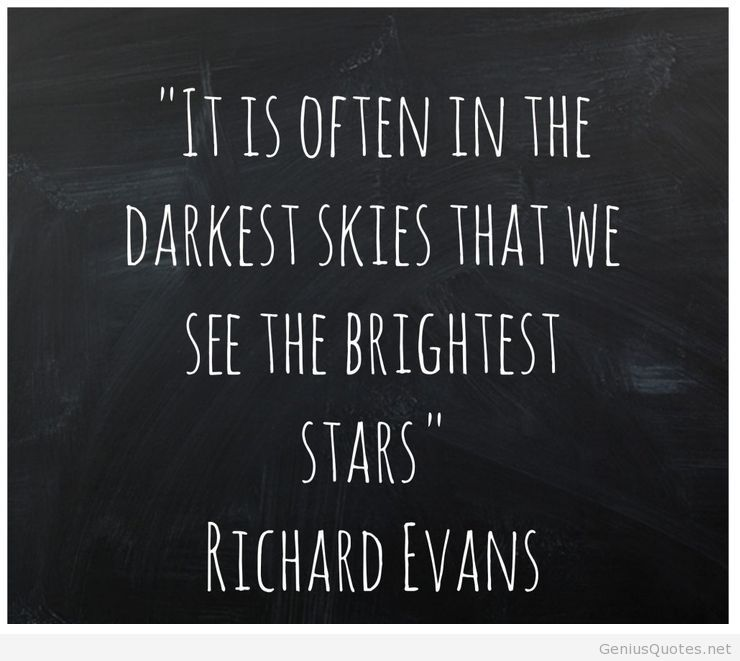 Quotes About Light In The Dark 60 Quotes Gorgeous Light And Dark Quotes