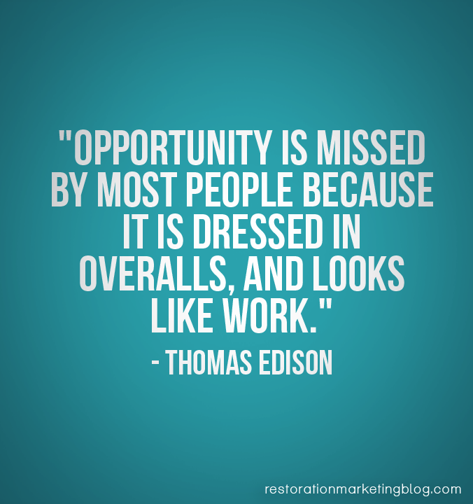 Quotes About Opportunity In The Workplace 16 Quotes