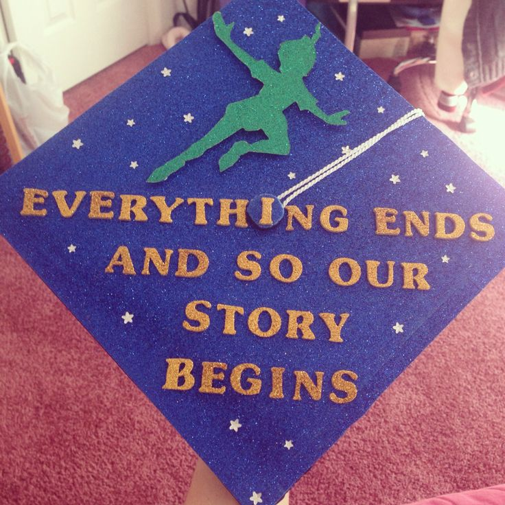 Quotes About Graduation Caps 25 Quotes