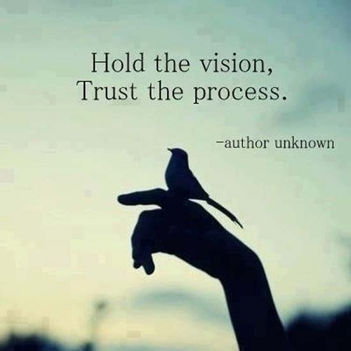 Quotes About Vision Of Trust 60 Quotes Mesmerizing Quotes About Vision