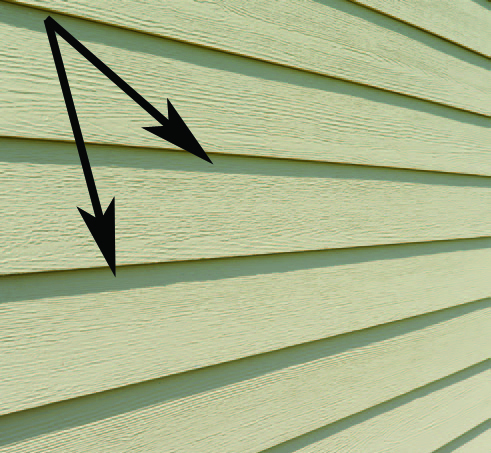 Cement Fiber Siding Siding Can Contribute A Small Level Of