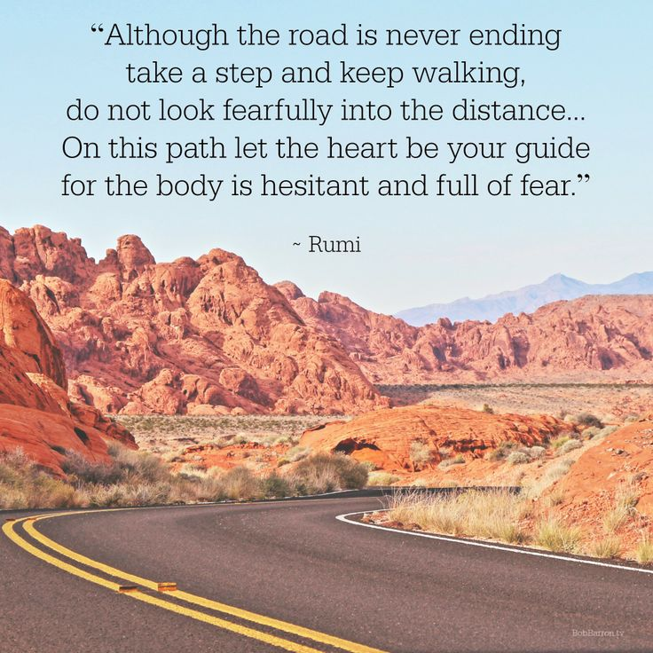 Quotes About Never Ending Road 28 Quotes