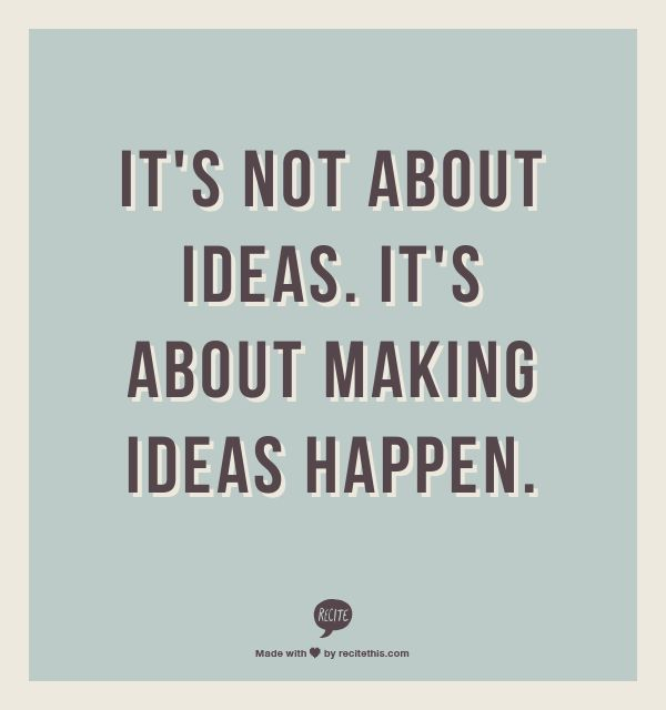 quotes about new business ideas 34 quotes