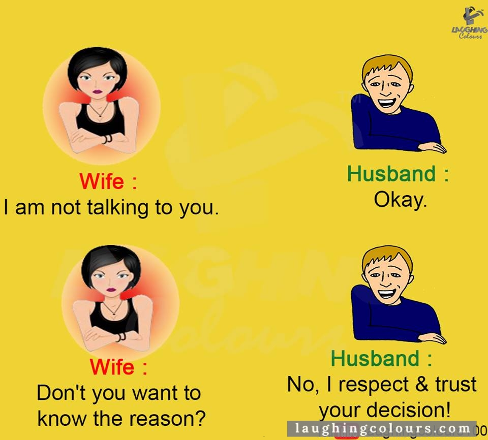 Respect Quotes For Husband And Wife: Quotes About Respect The Husband (38 Quotes