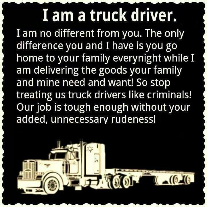 Quotes About Loving A Truck Driver 16 Quotes