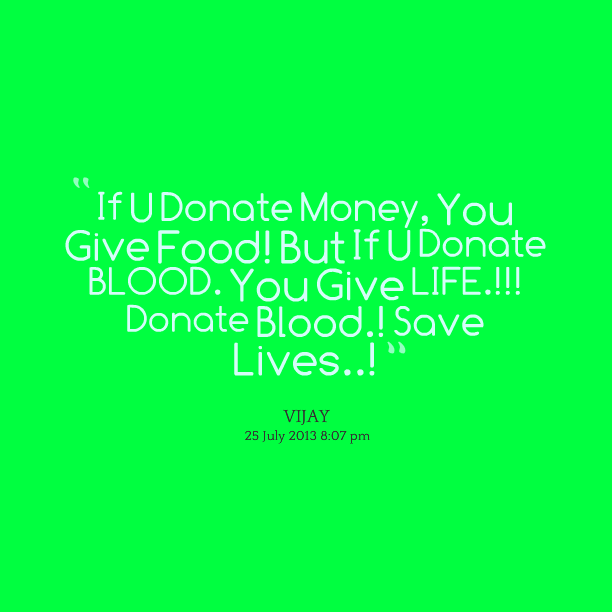 Quotes About Donating Money 60 Quotes Gorgeous Quotes About Donating