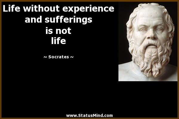 the life and achievements of socrates a philosopher Although socrates left no written records concerning himself, it is possible to reconstruct a fairly accurate account of his life from the writings of his greek.