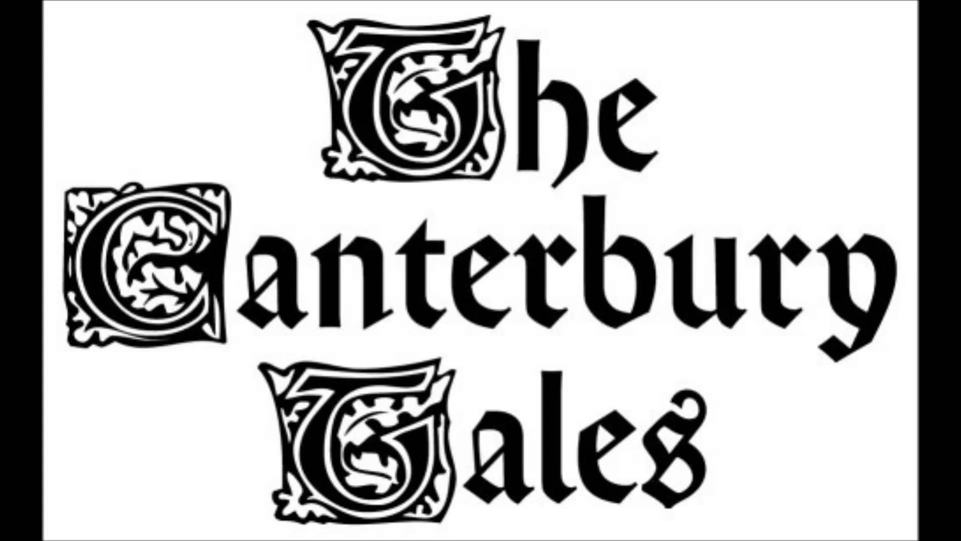 character analysis essay canterbury tales English essays: canterbury tales - the as the characters tell him geoffrey chaucer's depiction of the church in the canterbury tales analysis of the general.