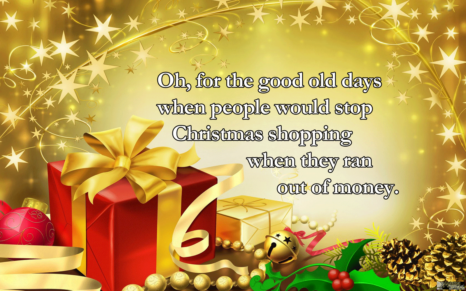 Quotes about Christmas greetings (27 quotes)