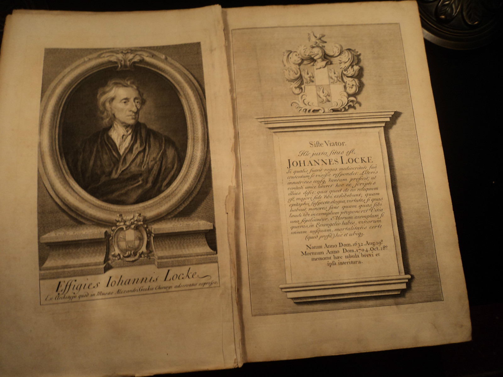 lockes second essay of government Essay: the political philosophy of john locke civil government (1690), philosopher john locke created what by locke in the second treatise is the.