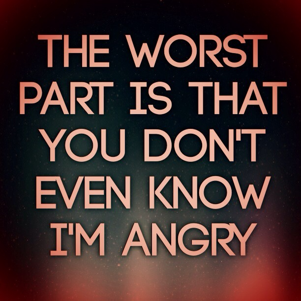 tagalog quotes about anger