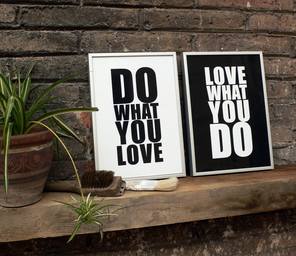 quotes about doing what you enjoy 63 quotes