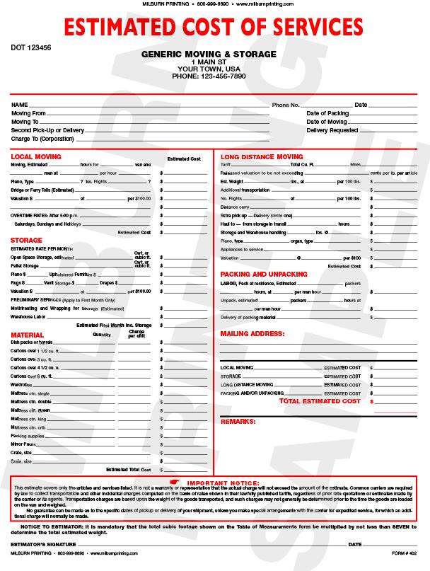 estimates forms - Emayti australianuniversities co