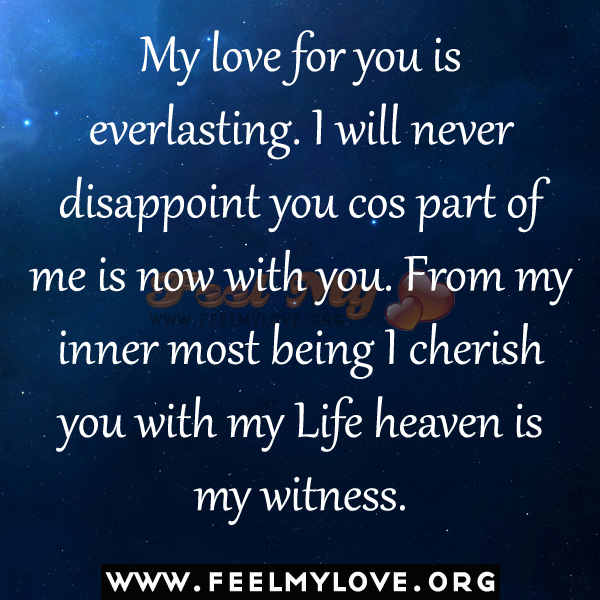 Quotes About Everlasting Love 60 Quotes Cool Everlasting Love Quotes