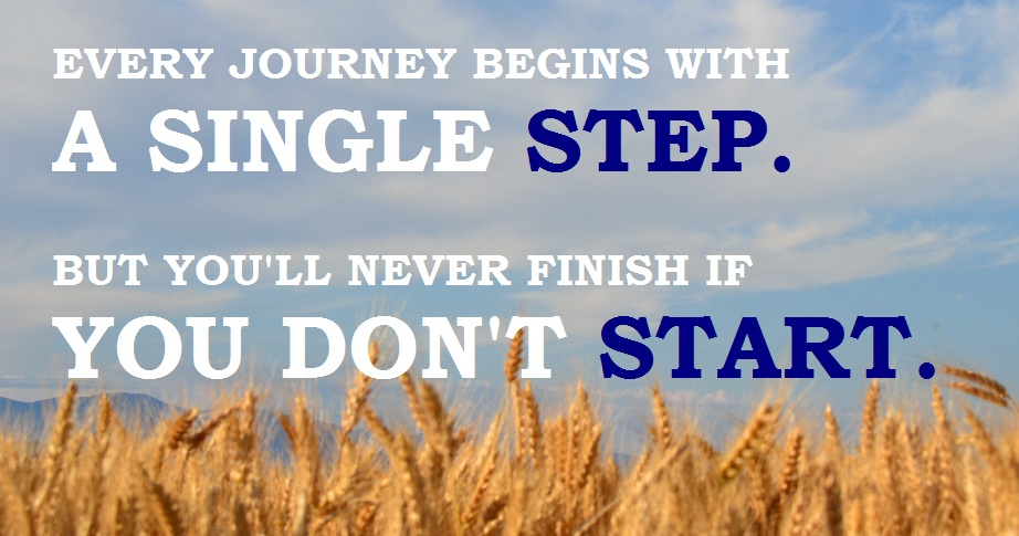 Quotes About Start Of Journey 87 Quotes