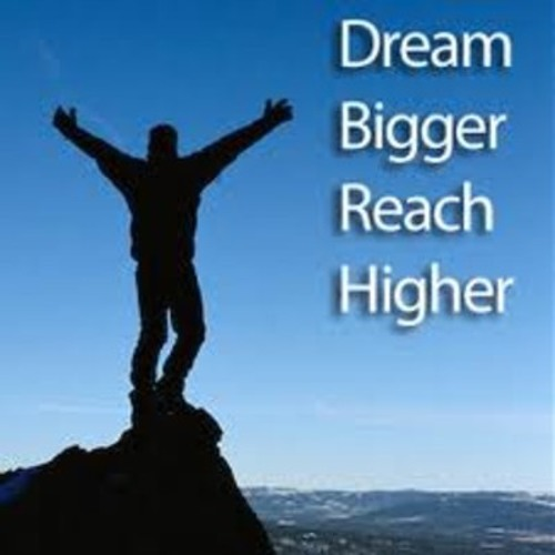 reach for your dreams essay