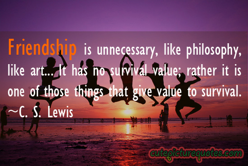 Quotes About Friendship Philosophy 60 Quotes Simple Philosophical Quotes About Friendship