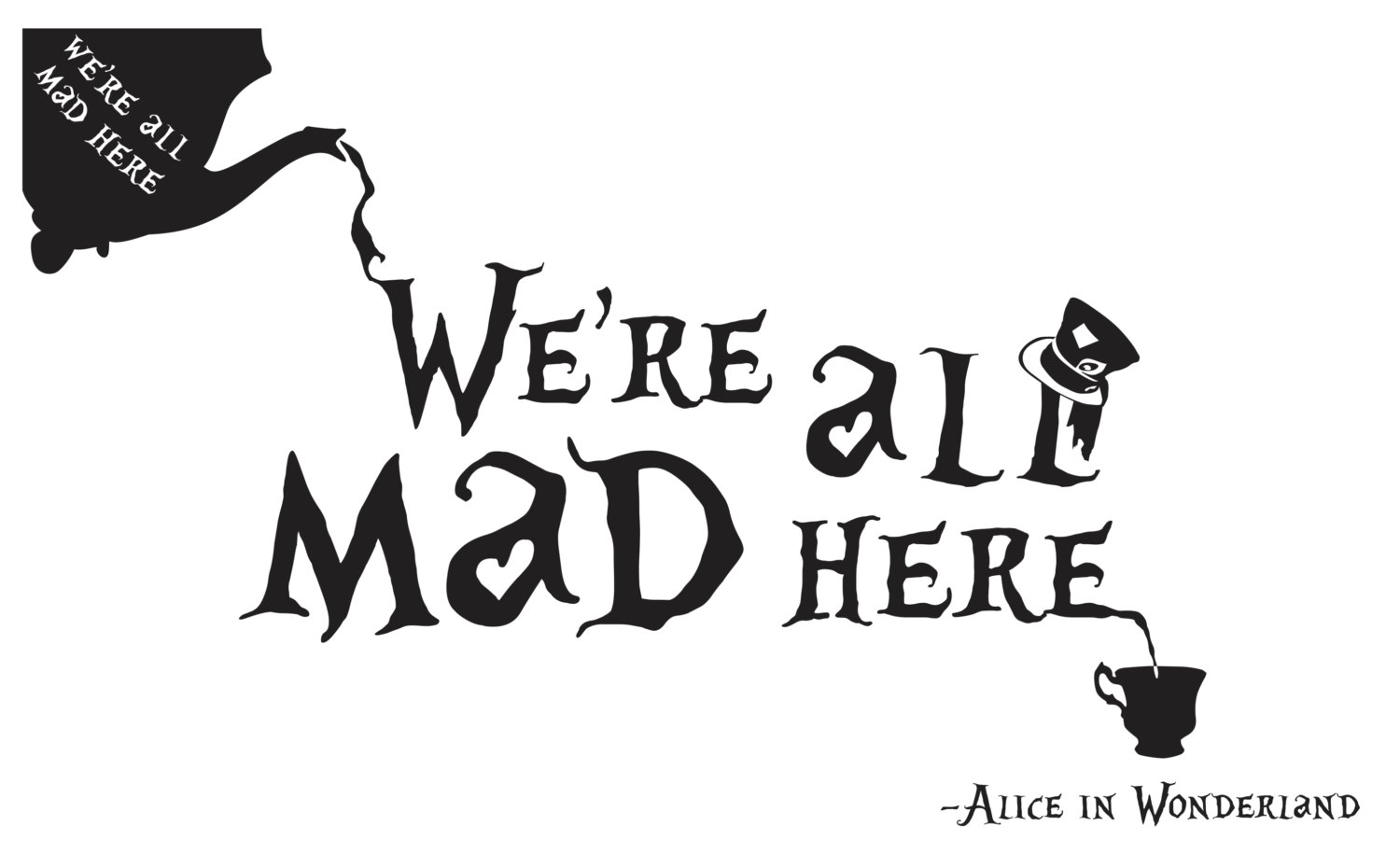 Quotes About Alice In Wonderland 72 Quotes