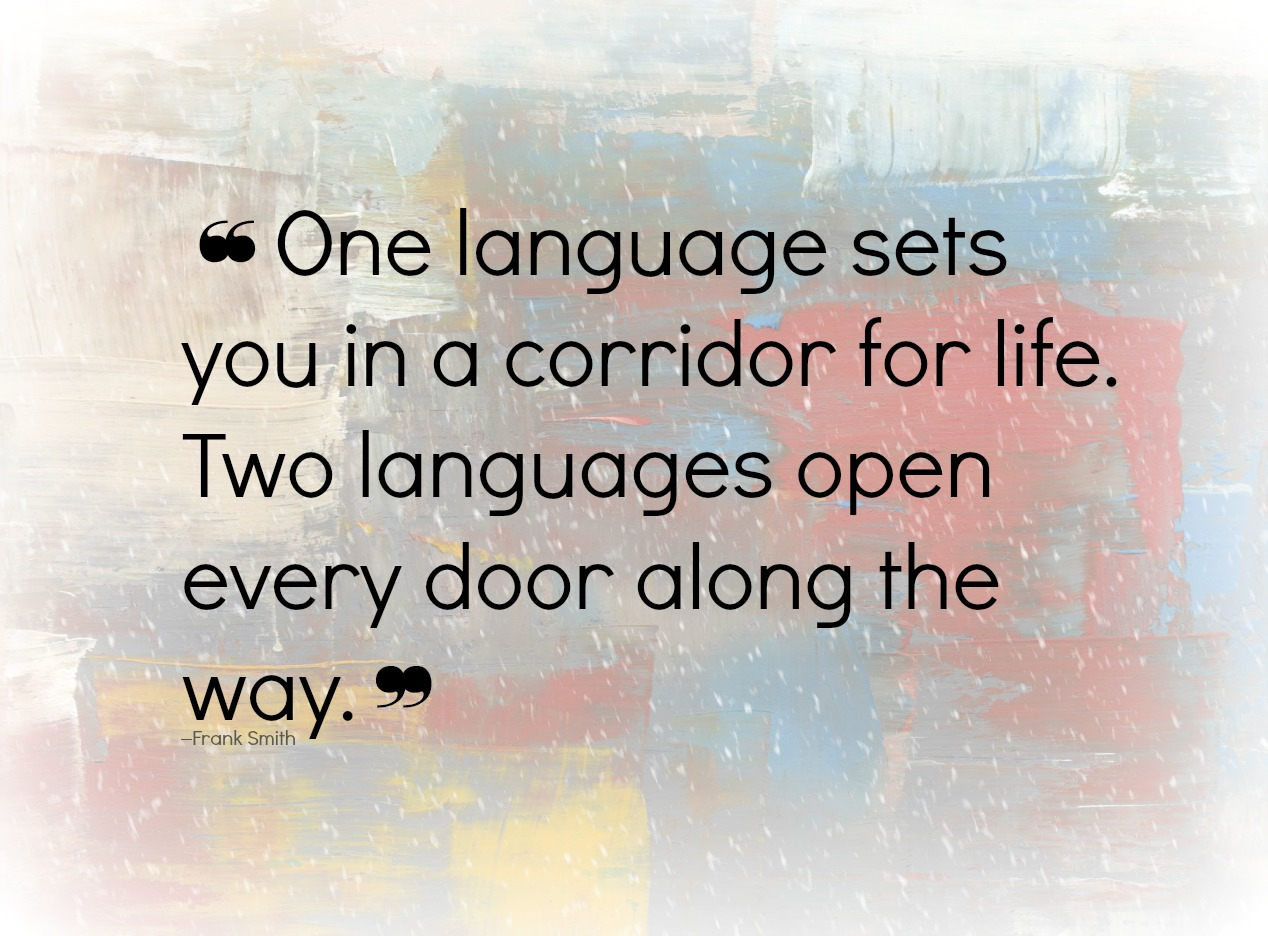Quotes about Global language (42 quotes)