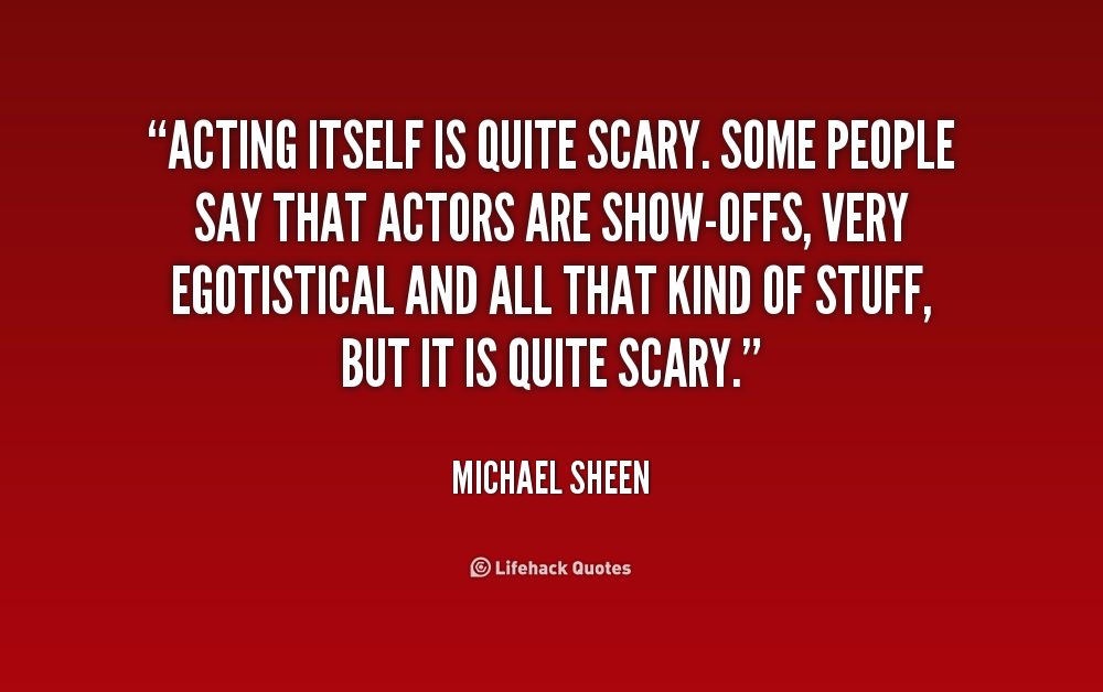 Quotes about Scary People (85 quotes)