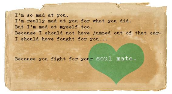 Crazy stupid love quotes