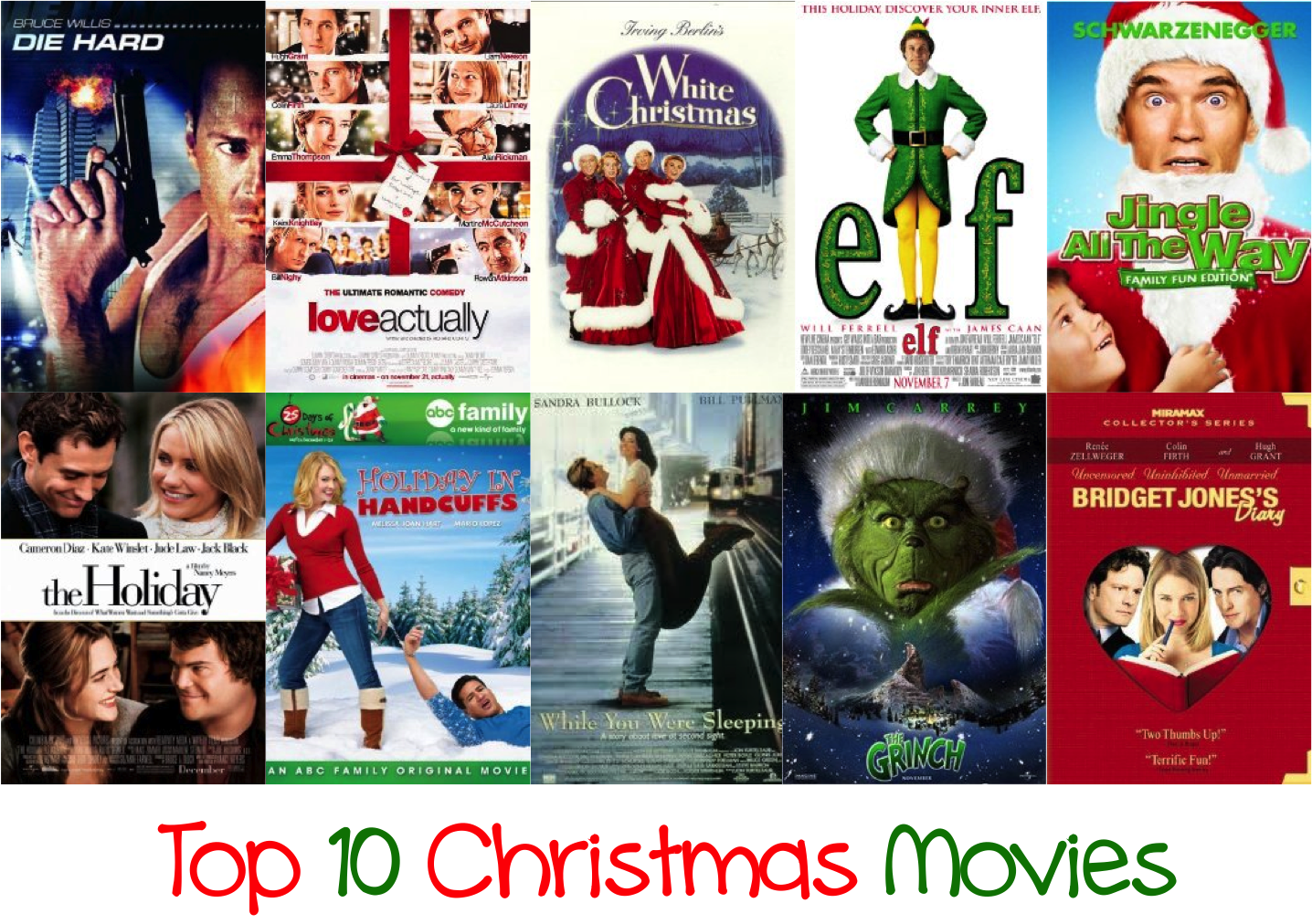 Quotes about Christmas movies (81 quotes)