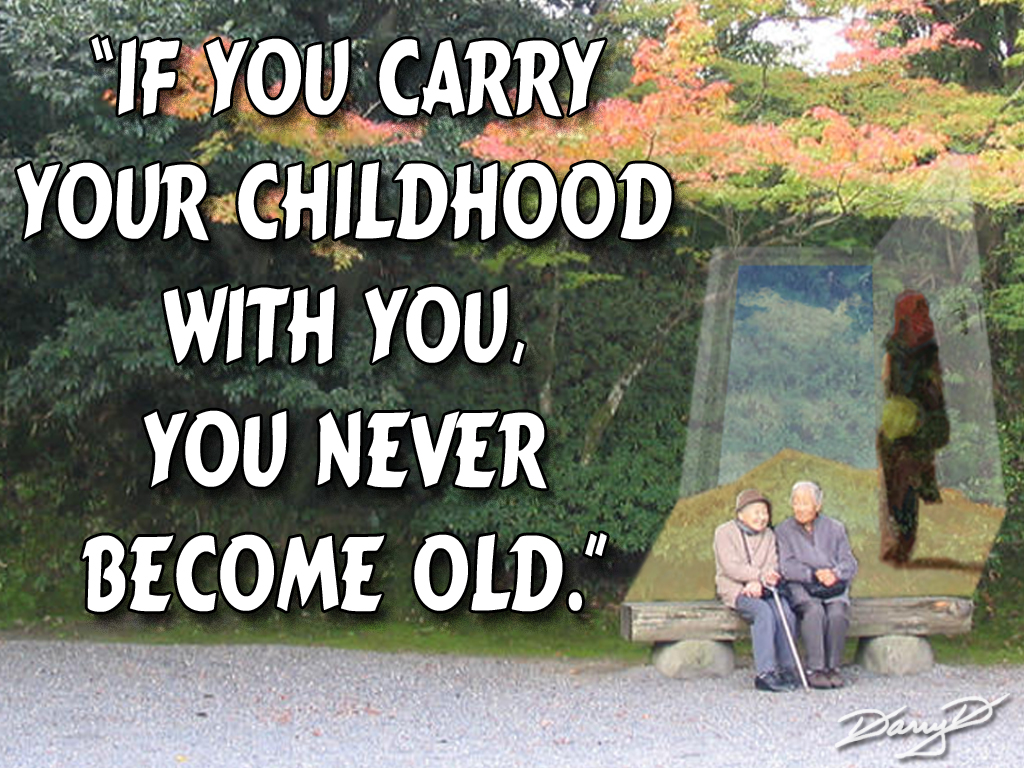 Quotes about Childhood memory (94 quotes)