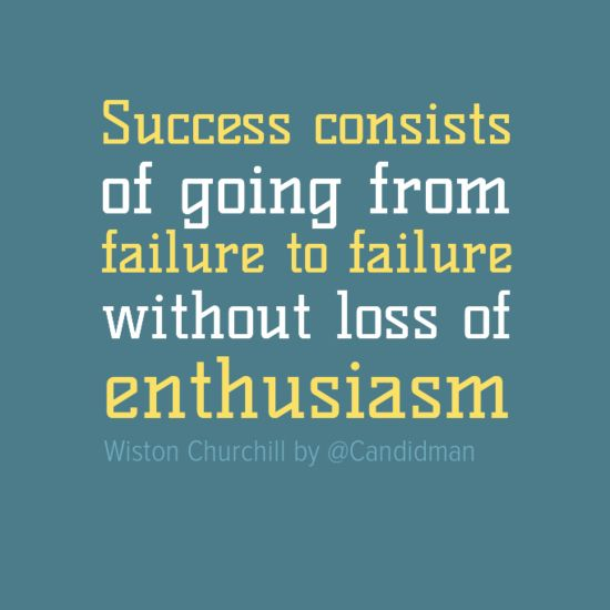 Quotes About Succeeding After Failure 18 Quotes