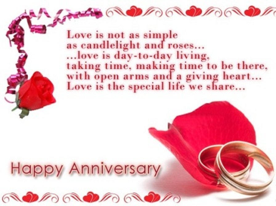 Quotes About Anniversary Wedding 36 Quotes