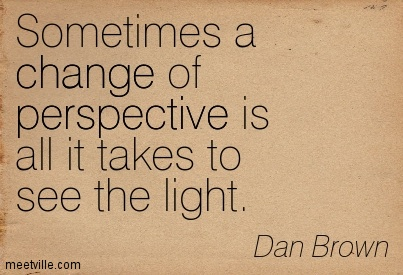 Quotes About Perspective   Quotes About Seeing Perspective 39 Quotes