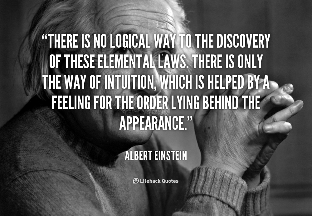 Logic Quotes   Quotes About Emotion And Logic 38 Quotes