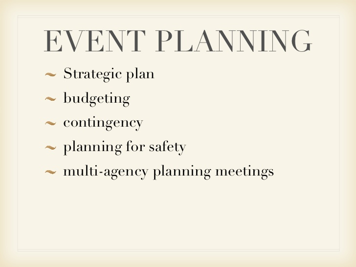 quotes about planning an event 43 quotes