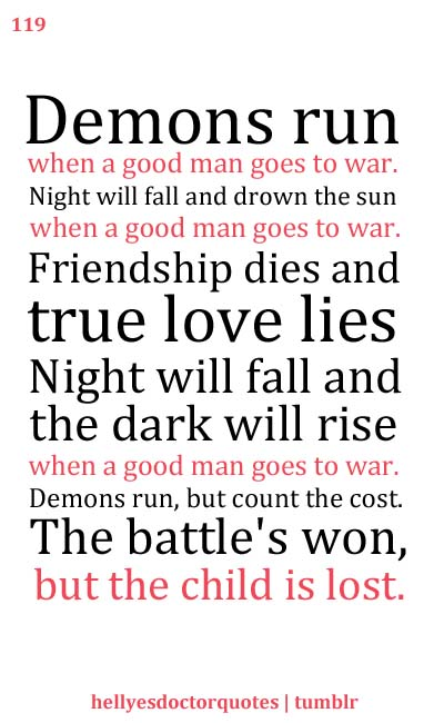Quotes About Good War 60 Quotes Magnificent Good Men Quotes